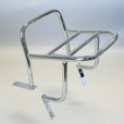 Hepco & Becker Luggage Rack, 1970-1984