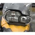 AltRider Lexan Headlight Guard Kit - F800GS & F800GSA
