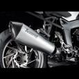 Akrapovic Sport Muffler - K1300S