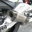 Akrapovic Sport Muffler - S1000RR, S1000R