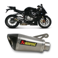 Akrapovic Slip-on Muffler - S1000RR