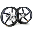BST Carbon Fiber Wheel - S1000RR - Rear