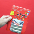 CARGOL Turn & Go Basic Tire Repair Kit