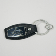 BMW Leather Key Fob, Motoman