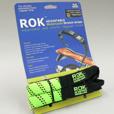 ROK Straps Hi-Viz Stretch Straps