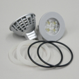 Motolight LED Replacement Bulb Kit, High Output