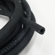 Fuel Line Cloth Braided - per Meter