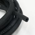 Fuel Line Cloth Braided - per Meter