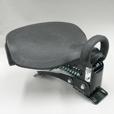 Denfeld Rear Solo Seat, Fender Mount