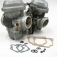 Carb Rebuild Seal & Gasket Kit for all BING CV Carbs