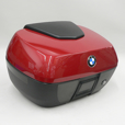 Color-Matched BMW 49 Liter Top Case