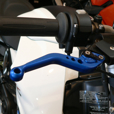 Pazzo Lever Set, F800R, Short Blue