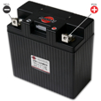 Shorai Lithium-Iron 12V Battery, 27L3
