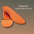 Superfeet Insoles, Orange for Men & Women