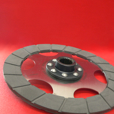 Clutch Plate - Oil Proof! for R1150 OilHeads