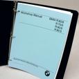 BMW Repair Manual - R60/6, R75/6, R90/6, R90S, Repro