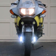 Photon Blaster LED Front Visibilty System