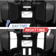 MotoEquip Reflective Kit for R12RT/ST/R Innerhalf of Case