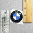 BMW Emblem, 3D - 45mm