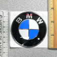 BMW Emblem, 3D - 70mm