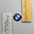BMW Emblem, 3D - 26mm