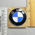 BMW Emblem, 3D - 58mm