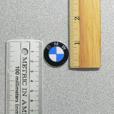 BMW Emblem, Flat - 27mm