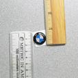 BMW Emblem, 3D - 20mm