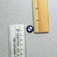BMW Emblem, 16mm - Cloisonne Enamel