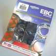 EBC Brake Pads FA22