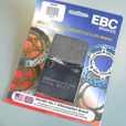 EBC Brake Pads FA18