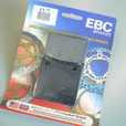 EBC Brake Pads FA77