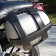 BMW Sports Pannier Left Side, K1200-1300S, K1200R