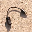 Powerlet 10 Power Cord Adaptor