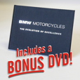 BMW - Evolution of Excellence, Book & DVD SPECIAL!