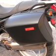 BMW Pannier Left - R1200R & ST