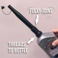 EZ-Pour Bottle Spout
