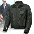 Olympia Airglide 4 Men's Mesh Tech Jacket