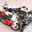 S1000RR Scale Models