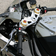 HeliBars Higher Handlebars for S1000RR
