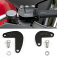 ZTechnik Mirror Extenders, R1200GS Adventure