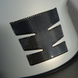 ZTechnik Carbon Fiber Tank Protector - R1200R