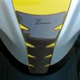 ZTechnik Carbon Fiber Tank Protector - K1200-1300S