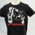 BMW Vintage-Look Stop Compromising T-Shirt