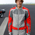 BMW AirFlow Suit 2014 - Men's Jacket