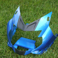 Front Fairing Section for BMW K1200/1300S (Lupin Blue)