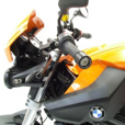 R&G Bar-End Sliders for F800R