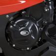 R&G Engine Case Left Cover-Stator, S1000RR, S1000XR & HP4
