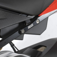 R&G Rear Foot Rest Plates, S1000RR (2010)