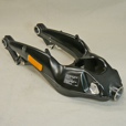 Front Wheel Carrier for BMW K1600GTL